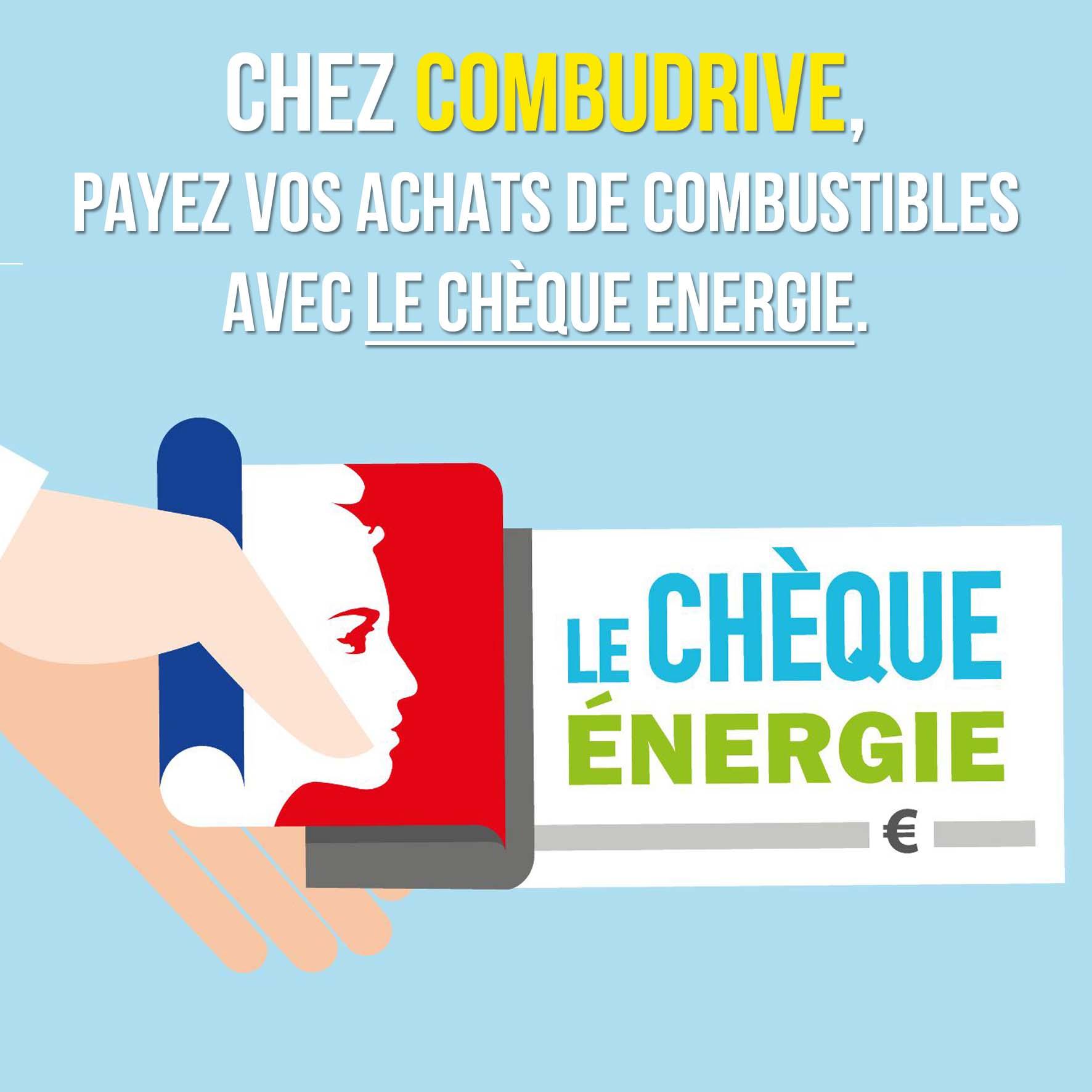 Le Chèque Energie