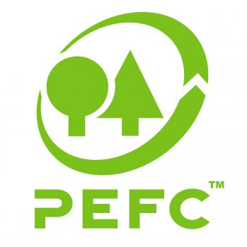 Logo pefc 3