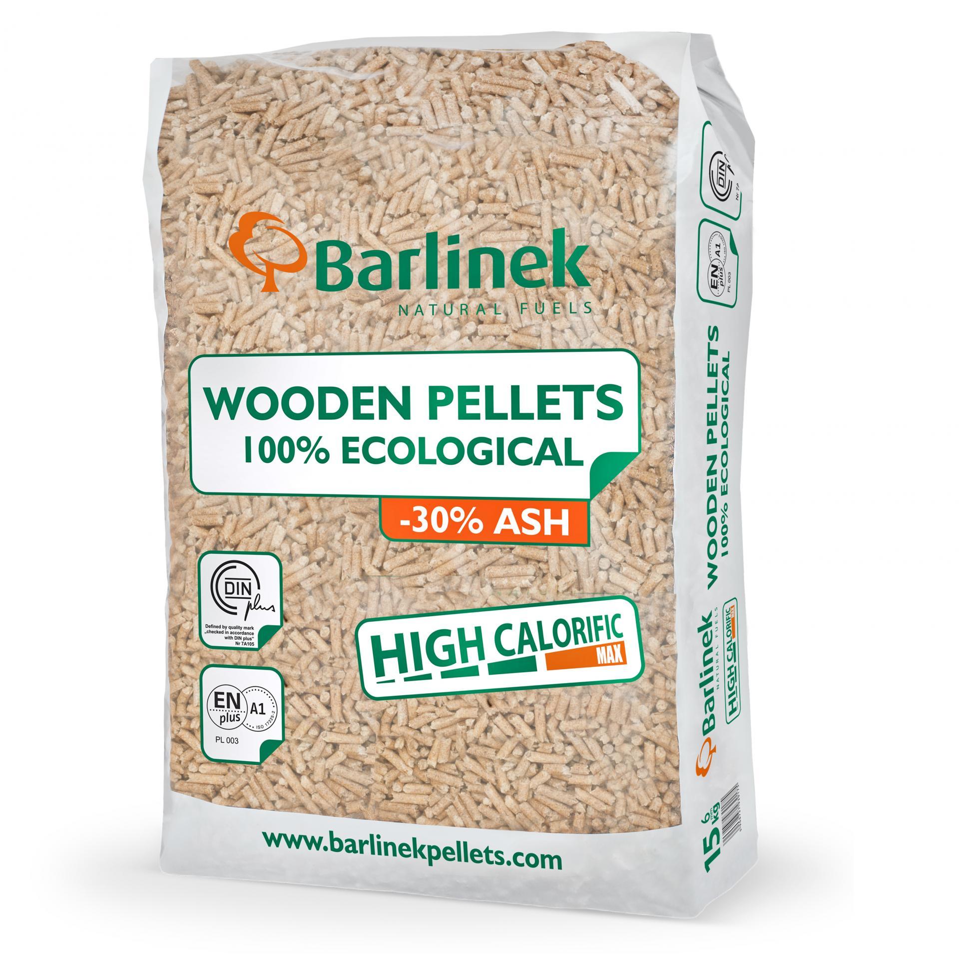 Pellets barlinek sac2