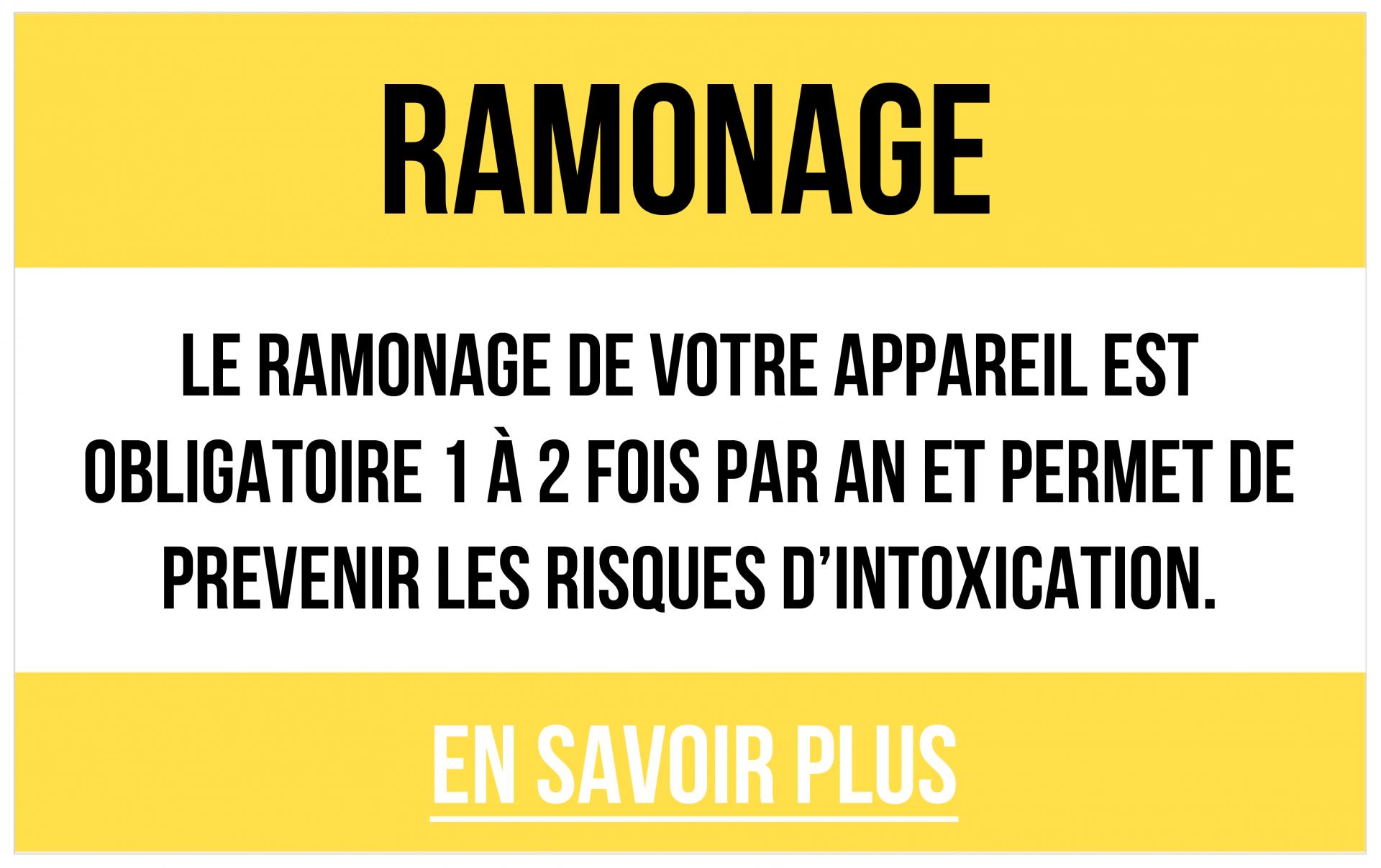 Ramonage