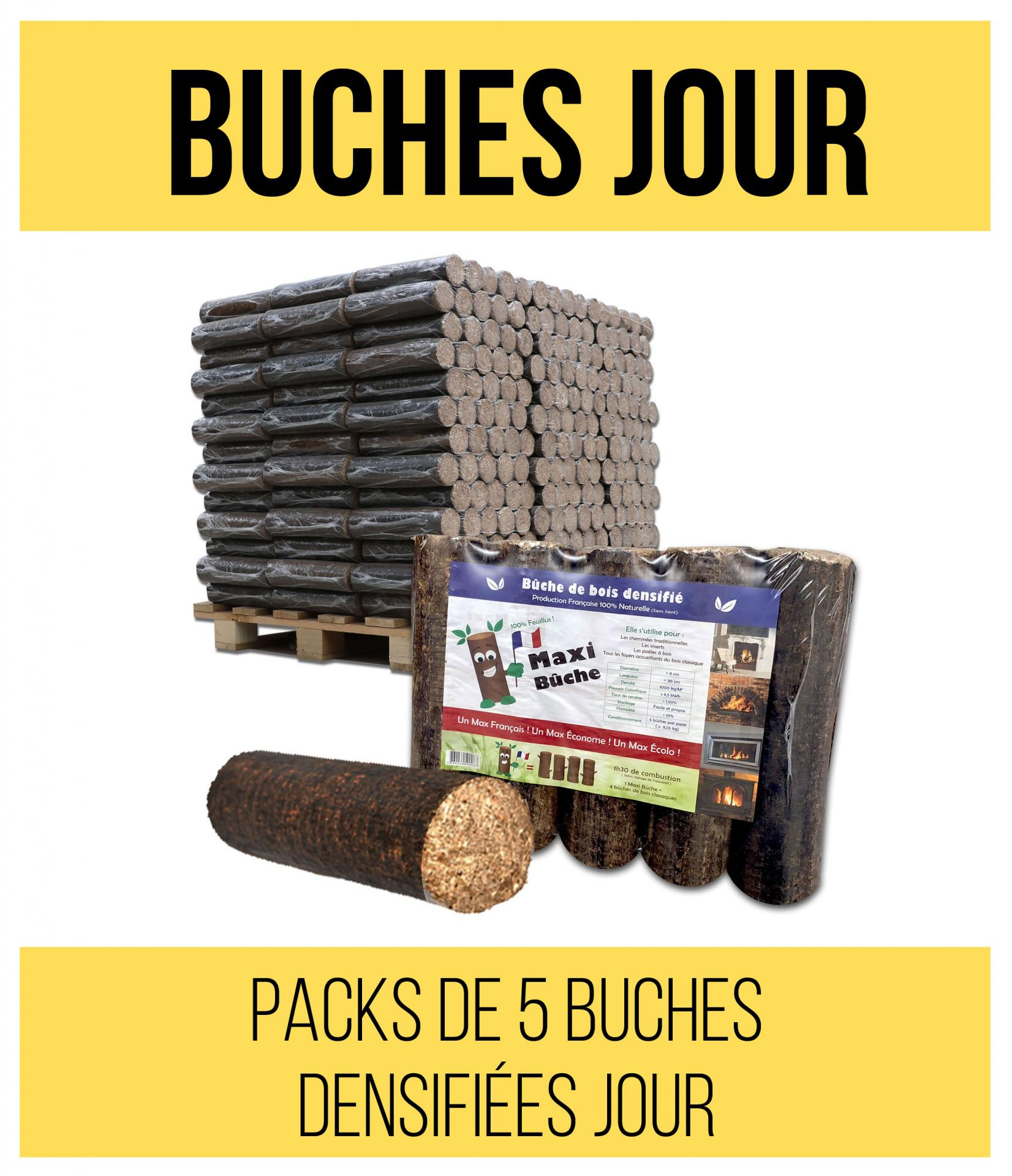 Articles complementaires buches jour 2