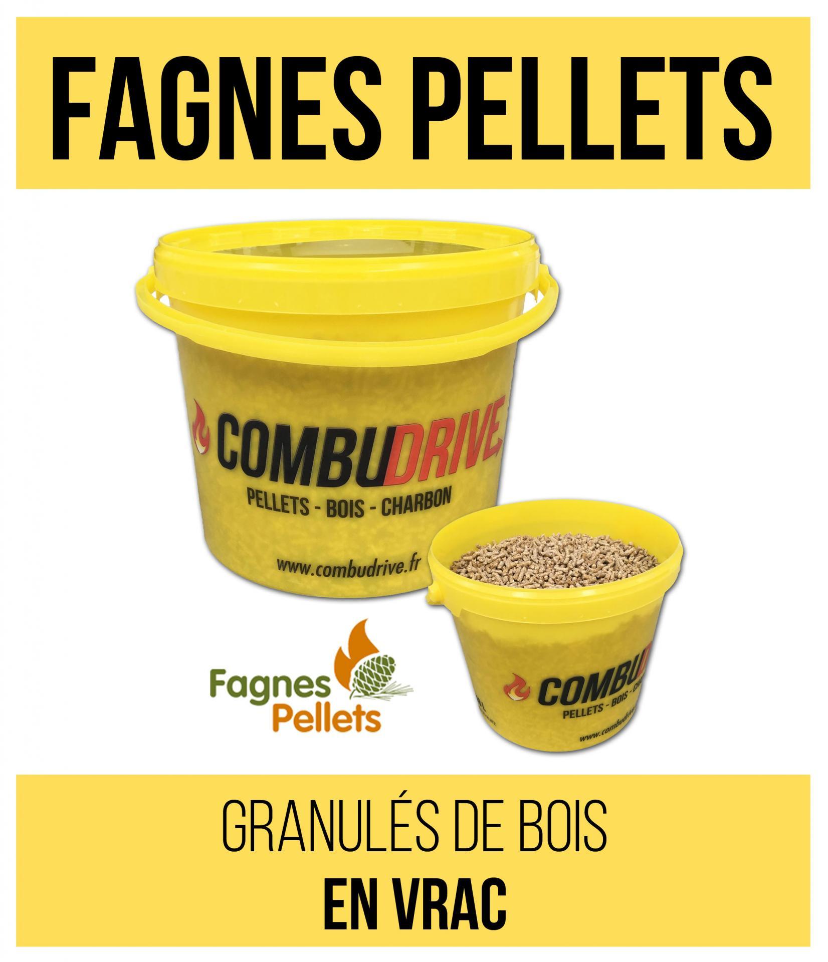 Fagnes Pellet