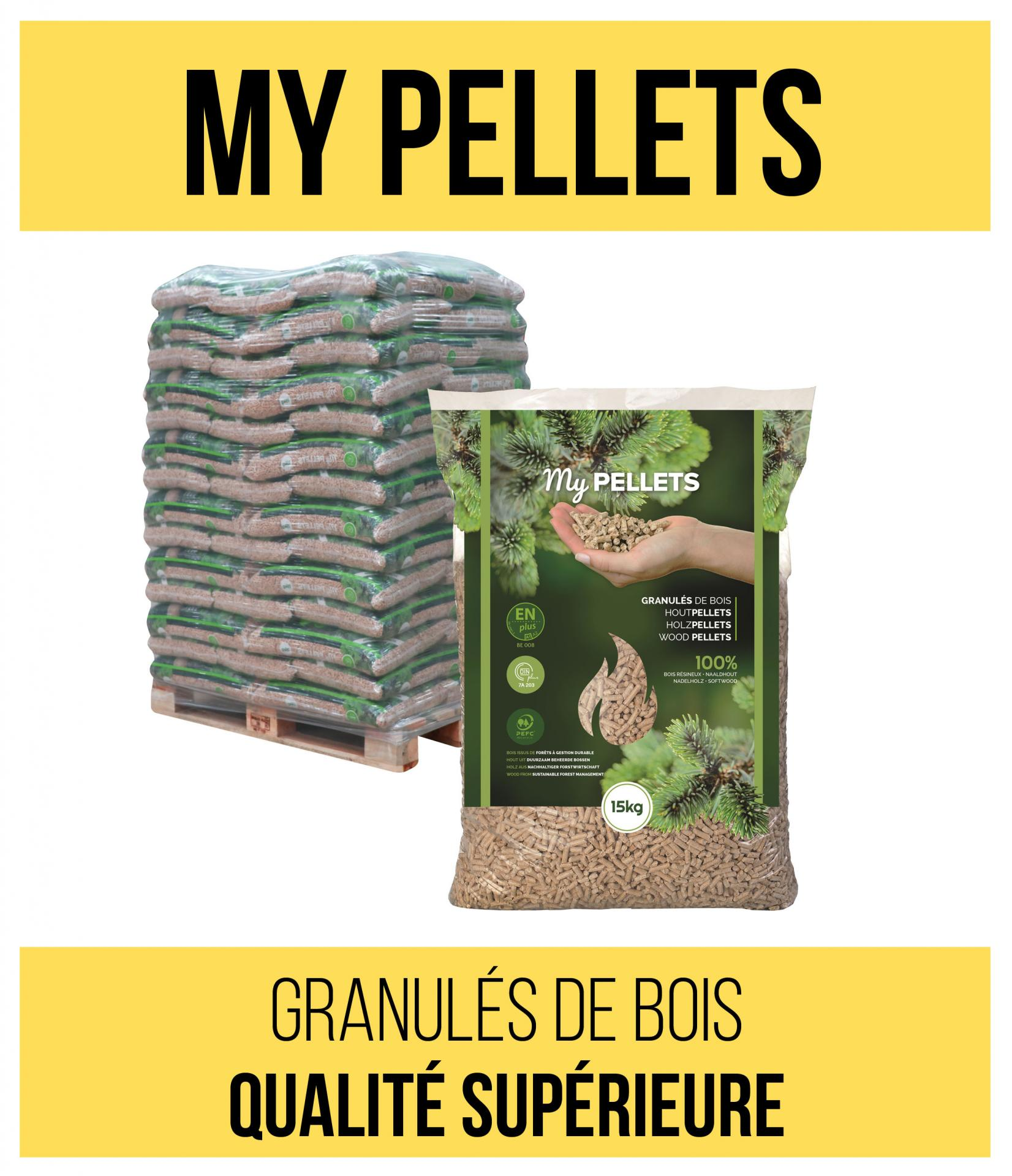 Articles complementaires my pellet 1