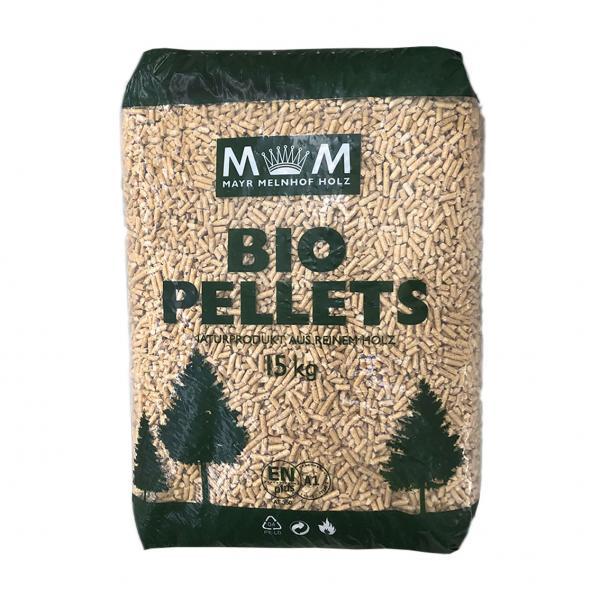 Pellets biopellets sac