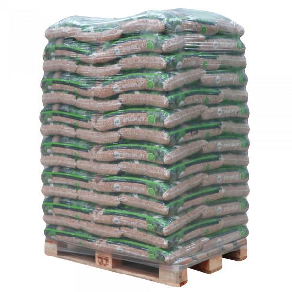 My pellets (Palette)